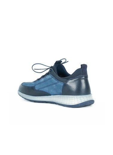 Kemal Tanca Ayakkabı Mavi